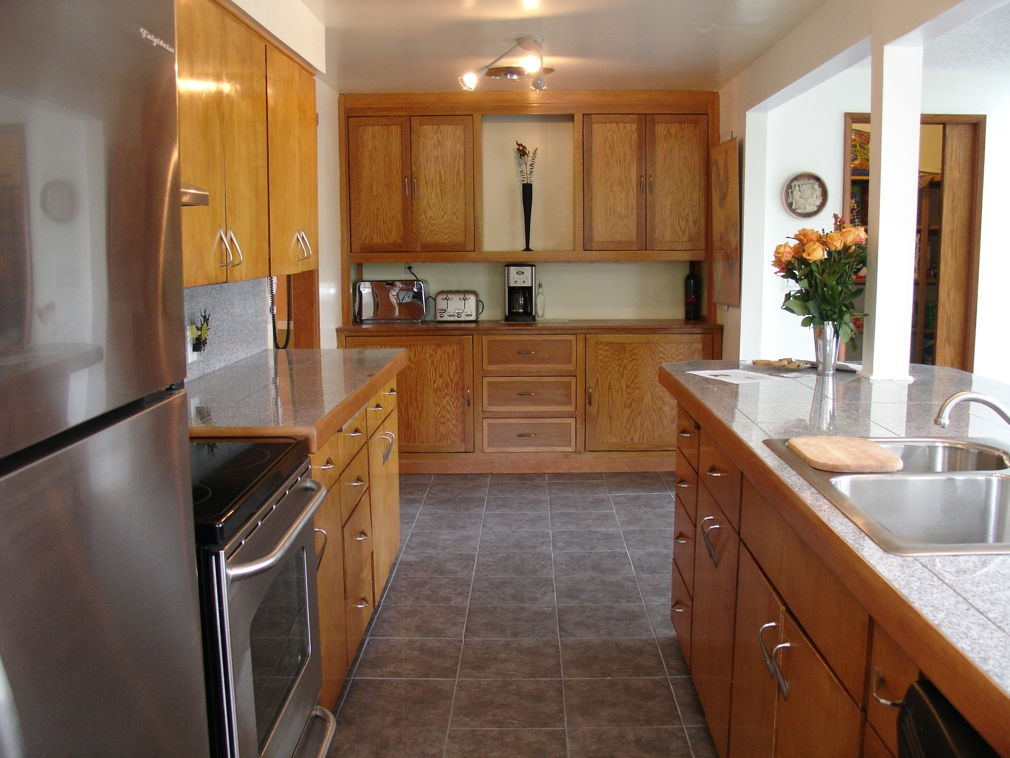 Cabinet Refinishing Home Remodelers In Arlington Texas Kitchen